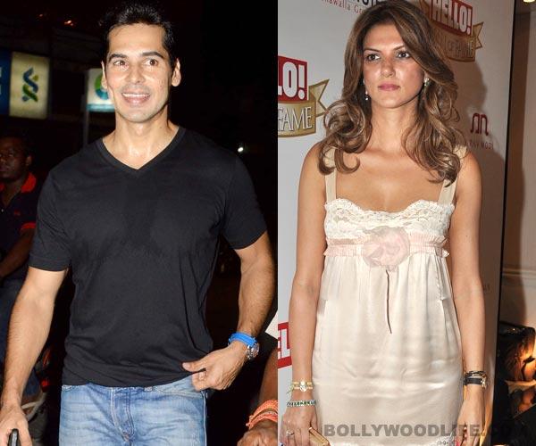 Dino Morea and Nandita Mahtani to get married?