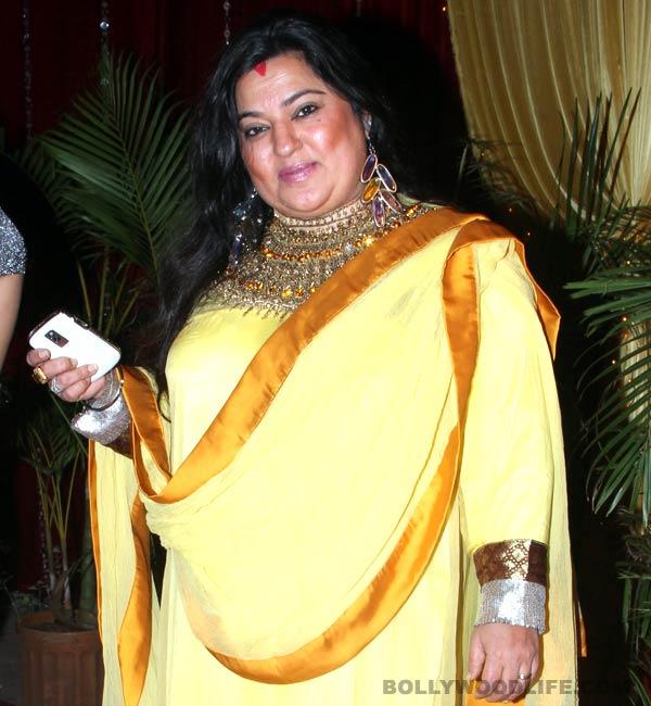 Dolly Bindra gets anticipatory bail!