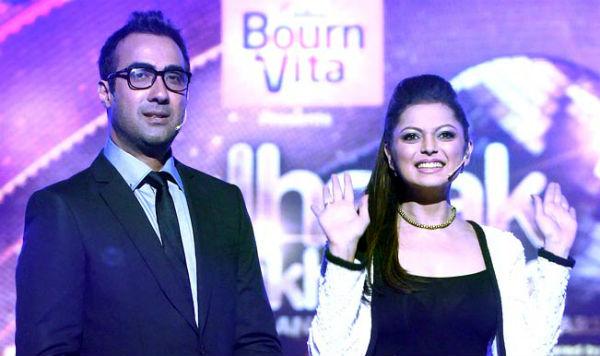 Jhalak Dikhhla Jaa 7: Ranvir Shorey not leaving the show!