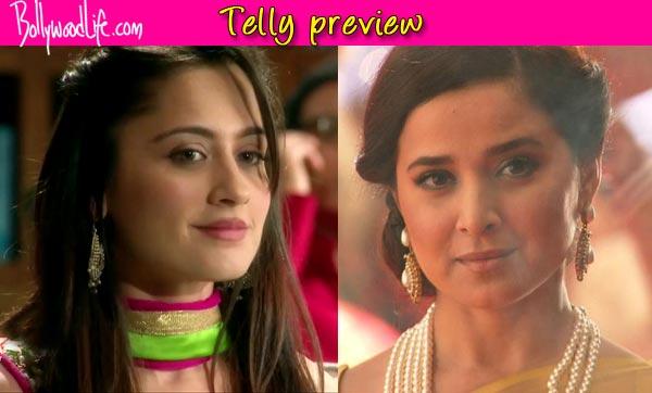 Ek Hasina Thi: Will Sakshi accept Durga's offer?