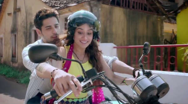 Ek Villlain Zaroorat song Zaroorat making: Sidharth Malhotra gets emotional!