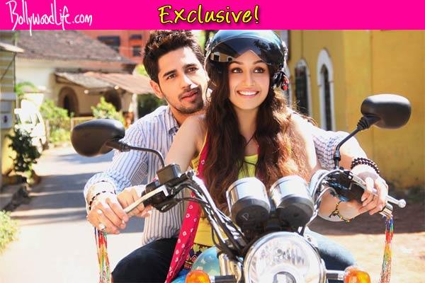 Sidharth Malhotra: Shraddha is cracked and goofy, almost like a boy!
