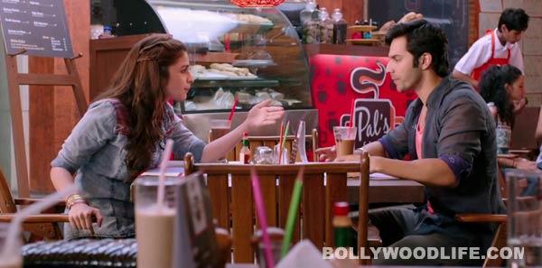Humpty Sharma Ki Dulhania song Emotional fool: Alia Bhatt and Varun Dhawan's Punjabi number is crazy!