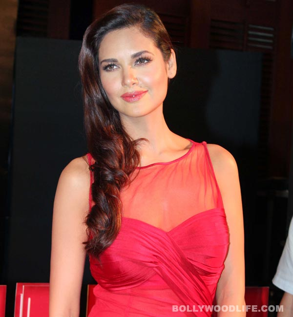 Esha Gupta: Heroines are for glamour in Sajid Khan films