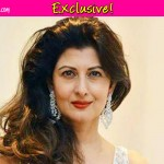 Exclusive: No exposing for Sangeeta Bijlani