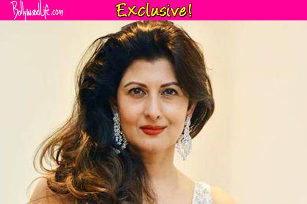Exclusive: No exposing for Sangeeta Bijlani