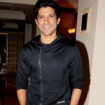 Farhan Akhtar all set to conquer London
