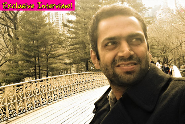 Sharib Hashmi: I am not competing with good looking actors