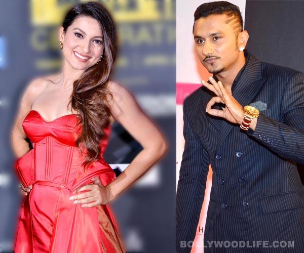 Yo Yo Honey Singh's India's Raw Star to be hosted by Bigg Boss 7 winner Gauhar Khan!