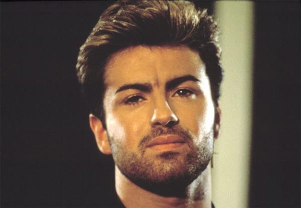 George Michael: am grateful to come out alive