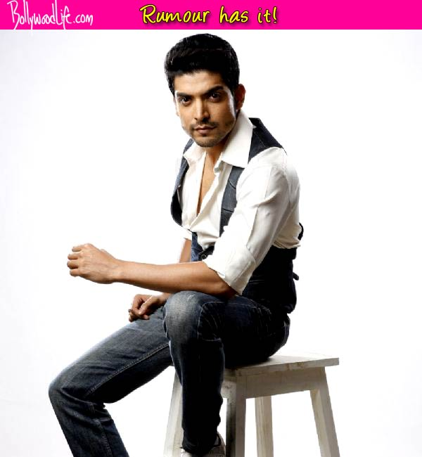 Gurmeet Choudhary signed by Sajid Khan for his next