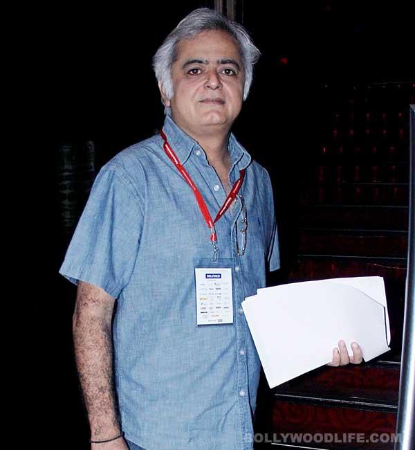 Shahid director Hansal Mehta miffed with National Film Festival organisers