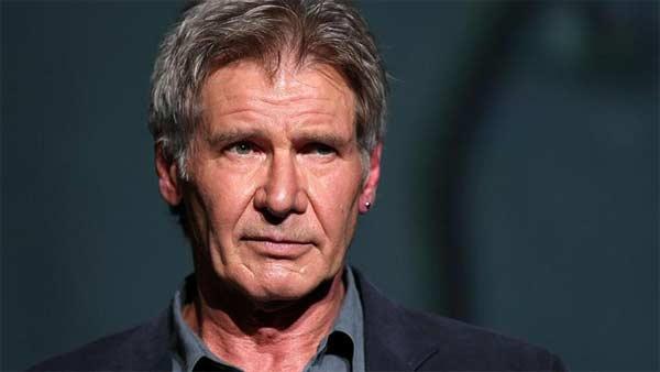 Harrison Ford injured on sets of Star Wars Episode VII
