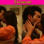 Jay Bhanushali and Surveen Chawla kiss in Vikram Bhatt's Hate Story 2- view pics!