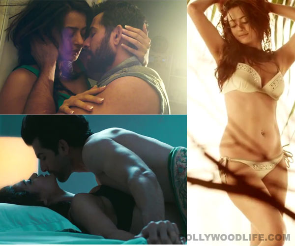 Hate Story 2 Red Band trailer: Hot or not?