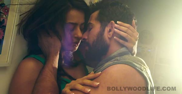 Jay Bhanushali: I wasn't confident about doing bold scenes