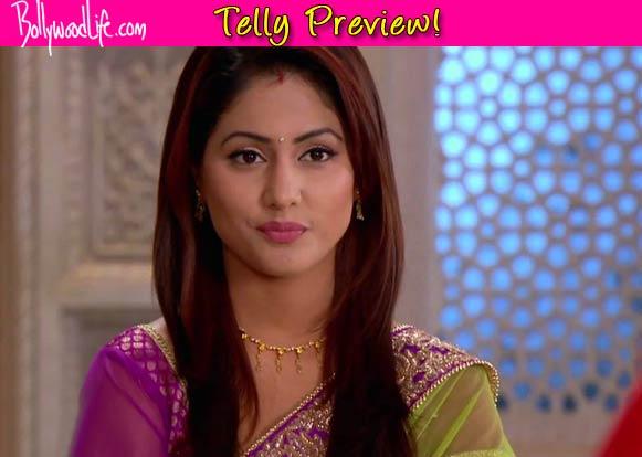 Yeh Rishta Kya Kehlata Hai: Will Akshara bring Naman and Muskaan back?