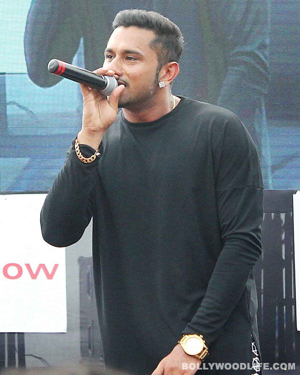 Want Yo Yo Honey Singh to sing for free? Find out how!
