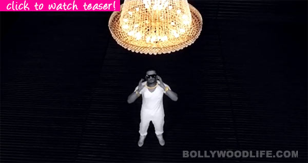 Yo Yo Honey Singh's latest song Issey Kehte Hain Hip Hop out - Watch teaser!