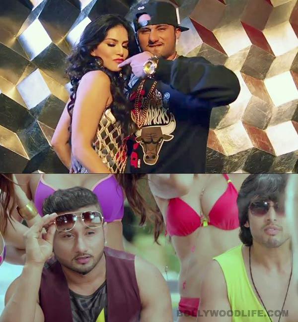 World Music Day: 5 best songs of Yo Yo Honey Singh - Watch videos!
