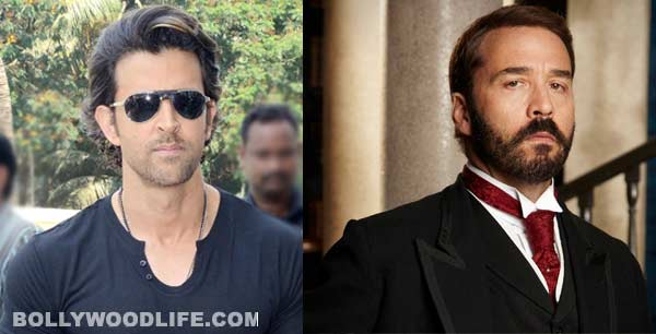 Jeremy Piven abused Hrithik Roshan when he tried to help?
