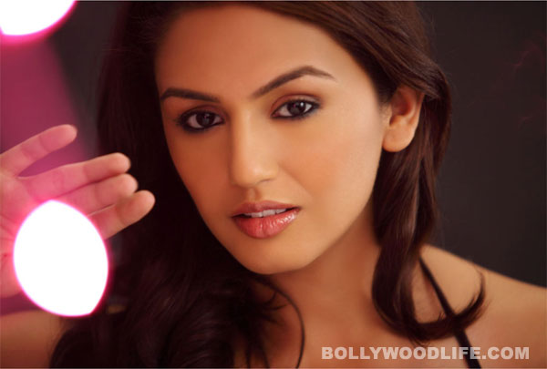 Badlapur caught Huma Qureshi's fancy!