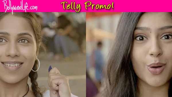 Friendship Baazi promo: Veebha Anand and Niti Taylor raise the curiosity level!