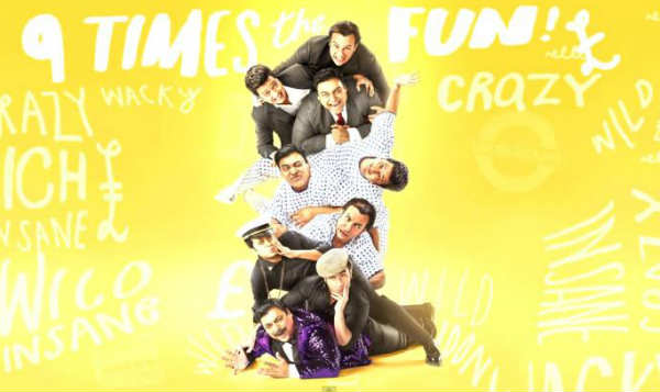 9 Interesting 'behind the scene' facts about Humshakals!