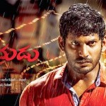 Indrudu movie review: Vishal shines in an engaging thriller!