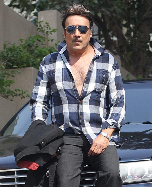 Jackie Shroff to act in an international film?