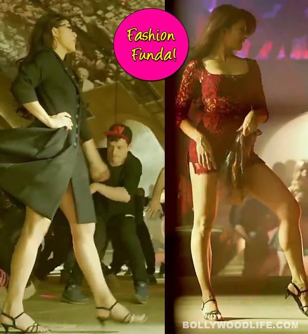 Style check: Jacqueline Fernandez in Jumme Ki Raat!