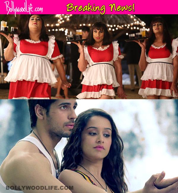 Ek Villain and Humshakals cast to promote their movies on Jhalak Dikhhla Jaa 7 this week
