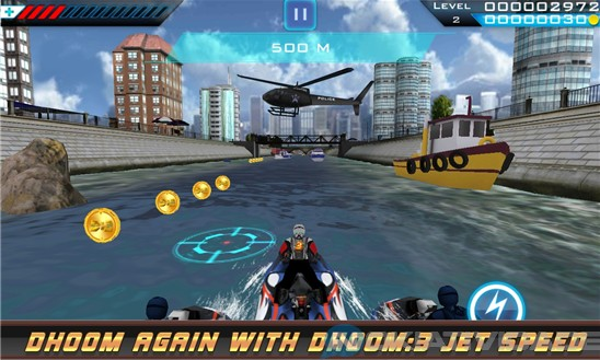 Dhoom:3 Jet Speed to be launched on June 28
