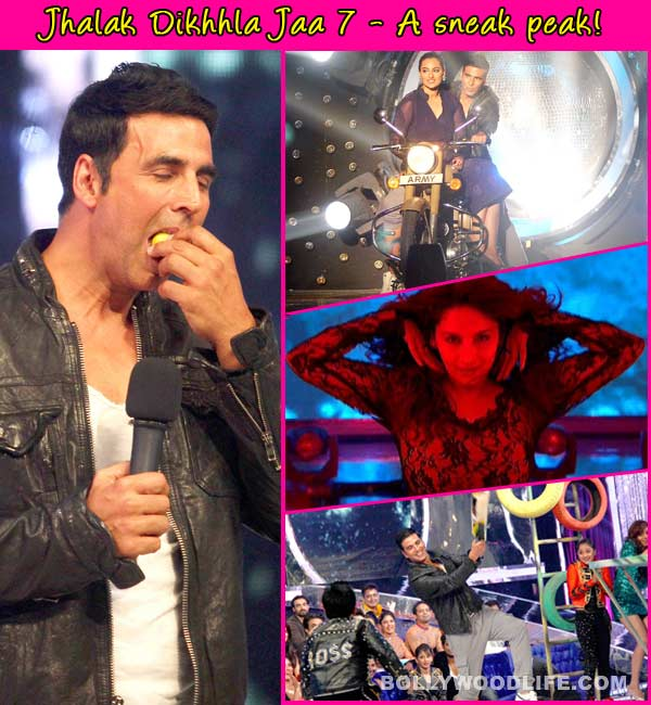 Jhalak Dikhhla Jaa 7: Five things to watch out for in tonight's episode