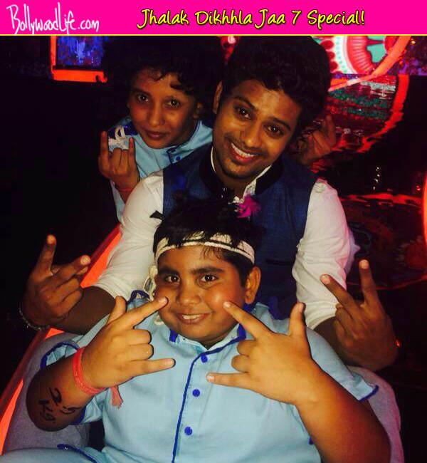Jhalak Dikhhla Jaa 7 promo: Three things we didn't like about Akshat Singh's performance