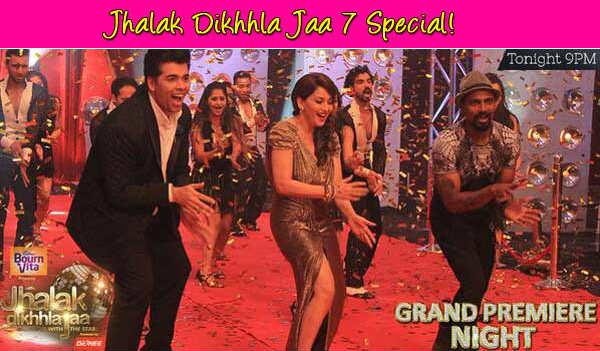 Jhalak Dikhhla Jaa 7: Karan Johar breaks his promise