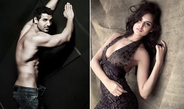 Nathalia Kaur excited to be in John Abraham's Rocky Handsome