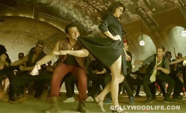 Kick song Jumme ki raat: Salman Khan's tapori treat for his fans - Watch video!
