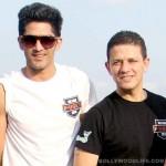 Kabir Sadanand: Would love to work with Vijender again