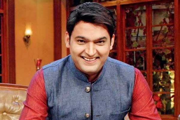 Kapil Sharma just wants a break from Comedy Nights with Kapil