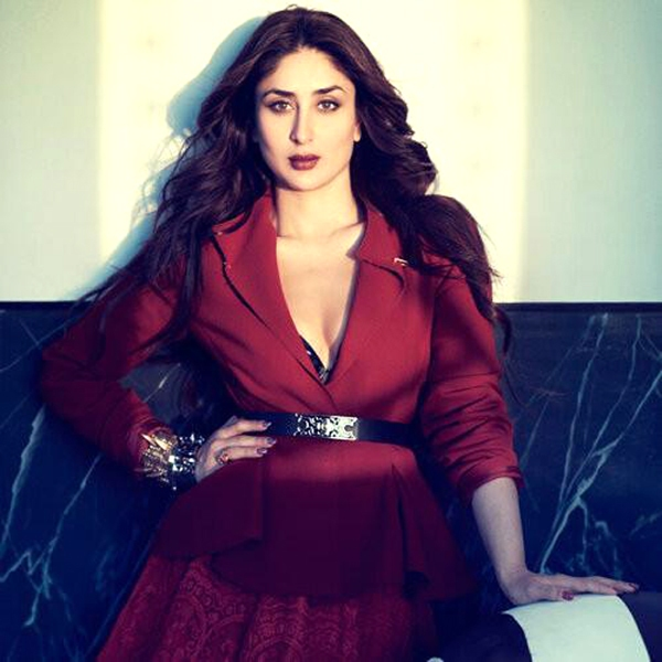 Kareena Kapoor: I have no complaints, I get paid very well