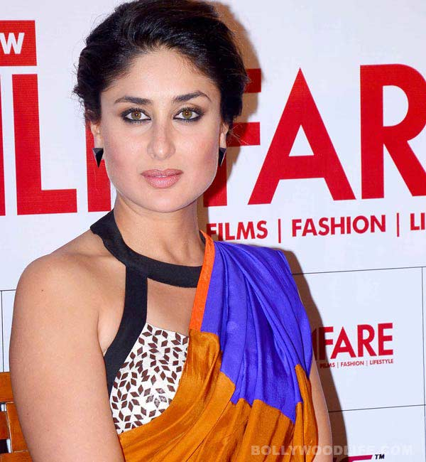 Kareena Kapoor: I want to do a film which will work according to my time