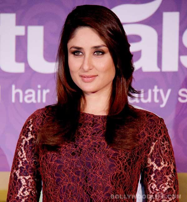 Kareena Kapoor Khan acting pricey?