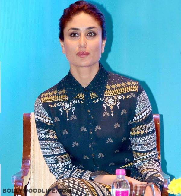 After Shuddhi, Kareena Kapoor rejects Sujoy Ghosh's Durga Rani Singh