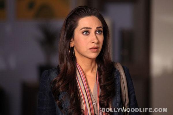 Karisma Kapoor to make her debut on Kapil Sharma's show!