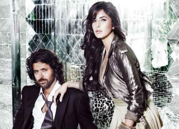Hrithik Roshan and Katrina Kaif's Bang Bang VFX to be done at LA Fox Studios