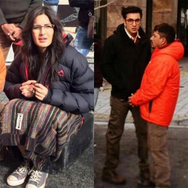 After Salman Khan, Katrina Kaif trains specially for beau Ranbir Kapoor's Jagga Jasoos!