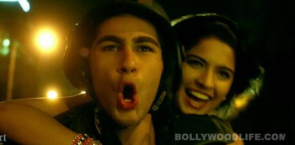 Lekar Hum Deewana Dil song Khalifa making: Armaan Jain in awe of Ahmed Khan!