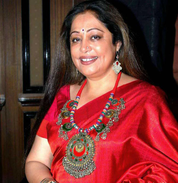 Kirron Kher to play sutradhar in an upcoming show