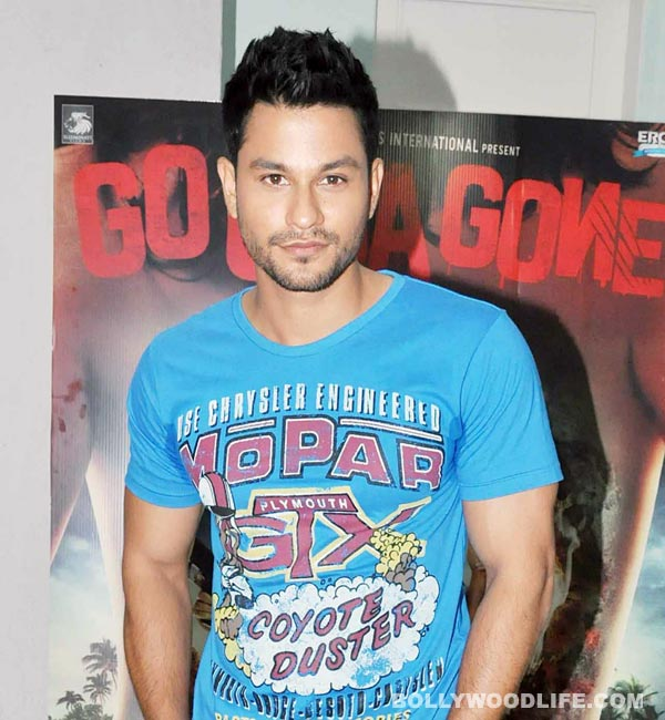 Kunal Kemmu: Guddu Ki Gun is my funniest film